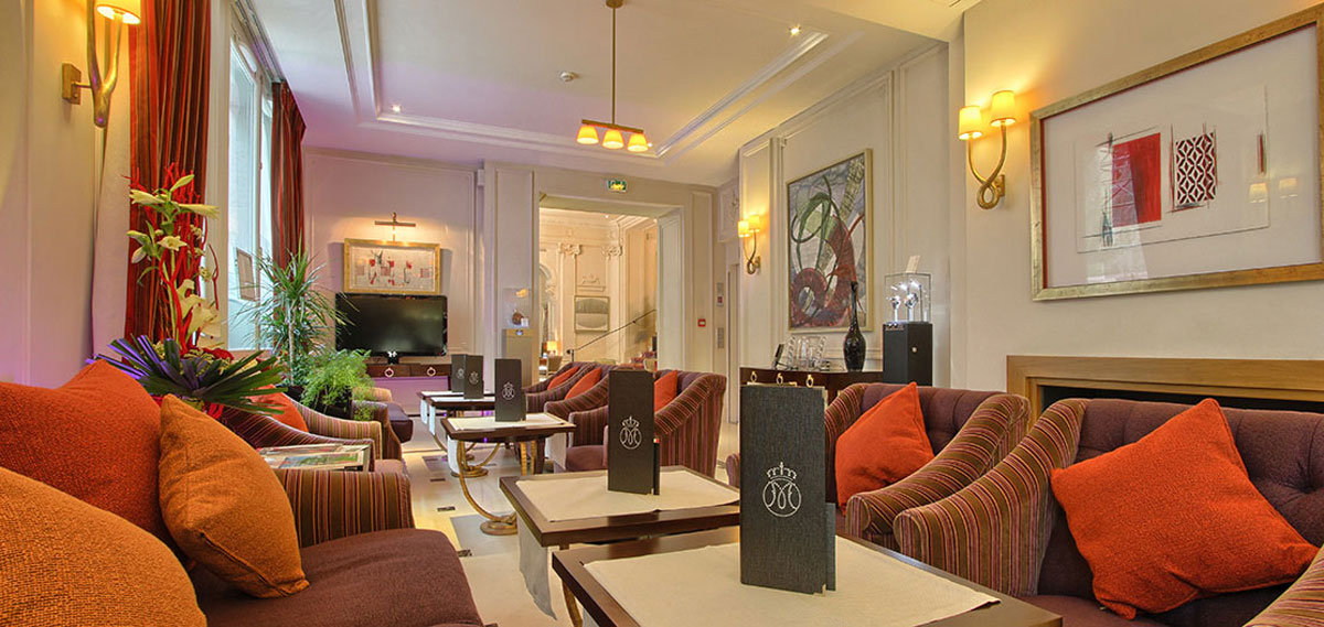 Special Offers:      Majestic Hotel-Spa Paris  in Paris