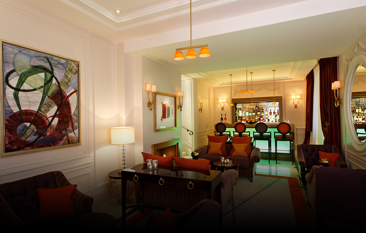 Majestic hotel spa paris boutique paris hotel paris for Hotel spa paris couple