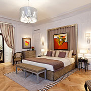 Book a stay with Majestic Hotel-Spa Paris in Paris