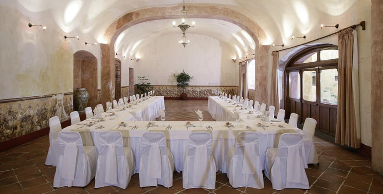 Image of Event Space Quinta Real Puebla, 1593, Member of Historic Hotels Worldwide, in Puebla de Zaragoza, Mexico, Experience