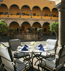 Event Calendar:      Quinta Real Puebla  in Puebla de Zaragoza
