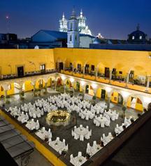 Local Attractions:      Quinta Real Puebla  in Puebla de Zaragoza