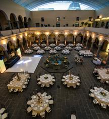 Meetings at      Quinta Real Puebla  in Puebla de Zaragoza