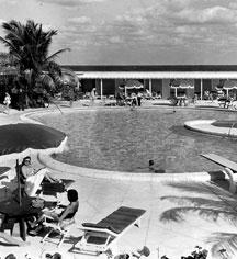 History:      Colony Hotel & Cabana Club  in Delray Beach
