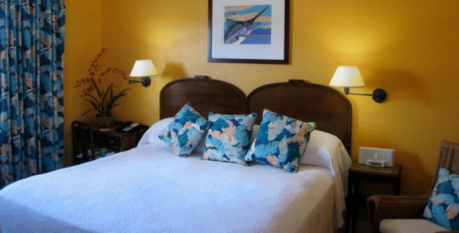 Image of Guestroom at Colony Hotel & Cabana Club, 1926, Member of Historic Hotels of America, in Delray Beach, Florida, Location Map