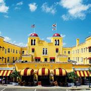 Colony Hotel & Cabana Club