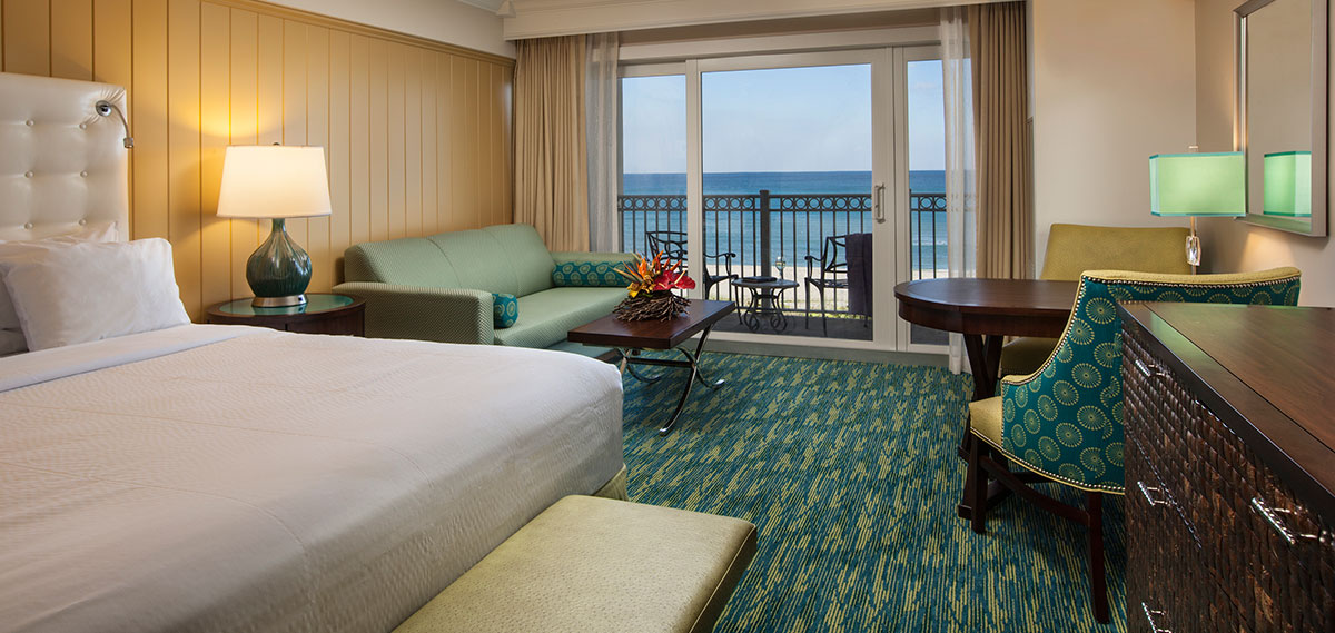 Special Offers:      Delray Sands Resort  in Highland Beach