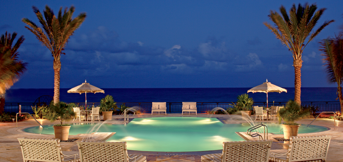 Special Offers:      Eau Palm Beach Resort & Spa  in Palm Beach/Manalapan