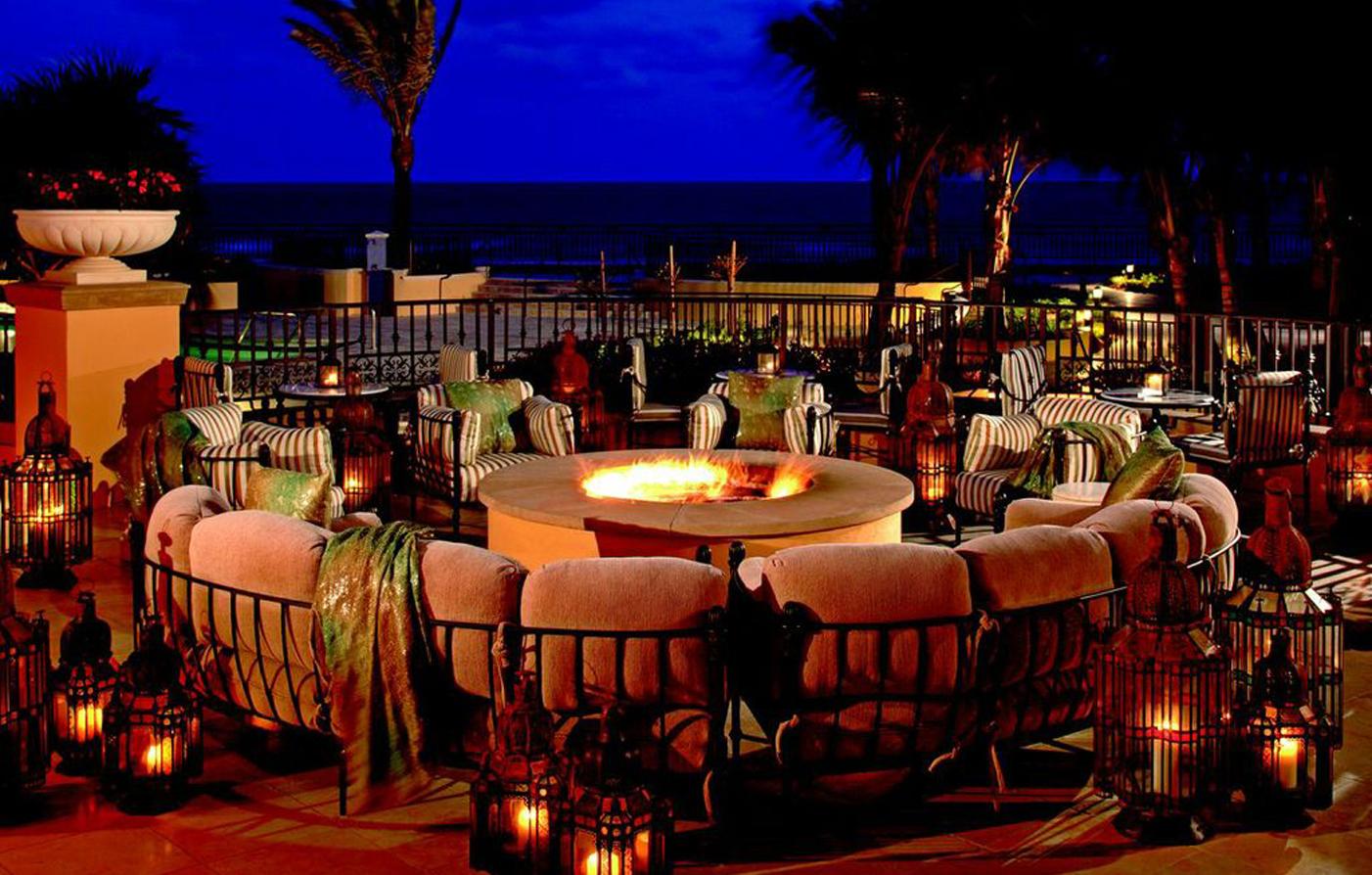 Eau Palm Beach Resort Spa Manalapan Fl