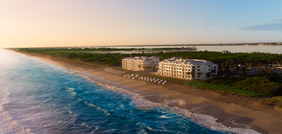 Hutchinson Shores Resort & Spa  in Jensen Beach