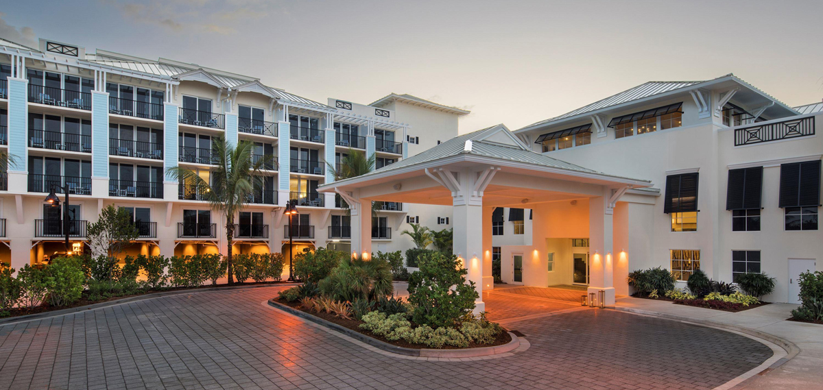 Special Offers:      Hutchinson Shores Resort & Spa  in Jensen Beach