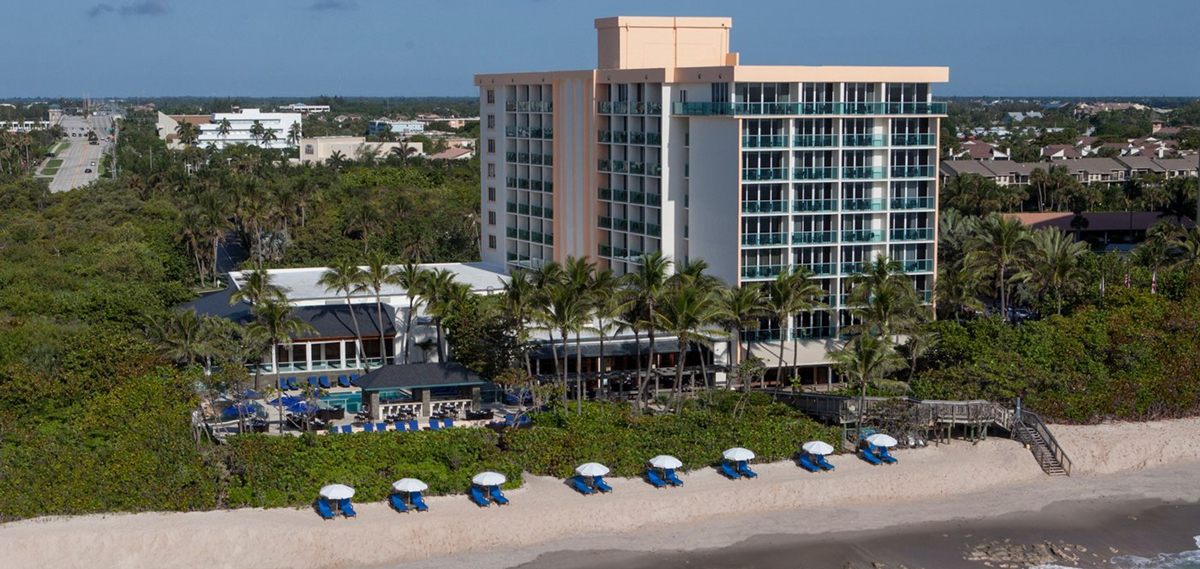 Activities:      Jupiter Beach Resort & Spa  in Jupiter