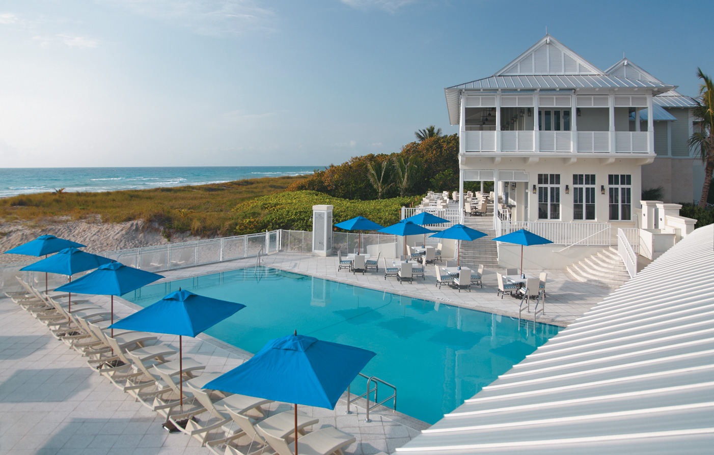Activities:      The Seagate Hotel & Spa  in Delray Beach