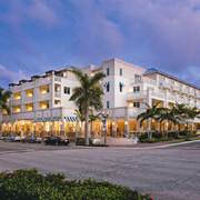 Book a stay with The Seagate Hotel & Spa in Delray Beach