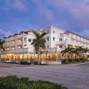 The Seagate Hotel Spa In Delray Beach Fl Preferred Hotels Resorts