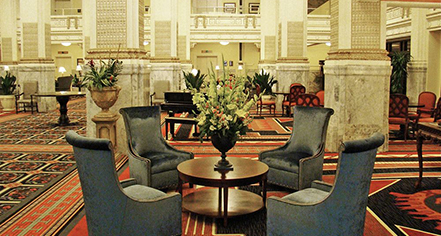 Event Calendar:      Embassy Suites by Hilton Portland Downtown  in Portland