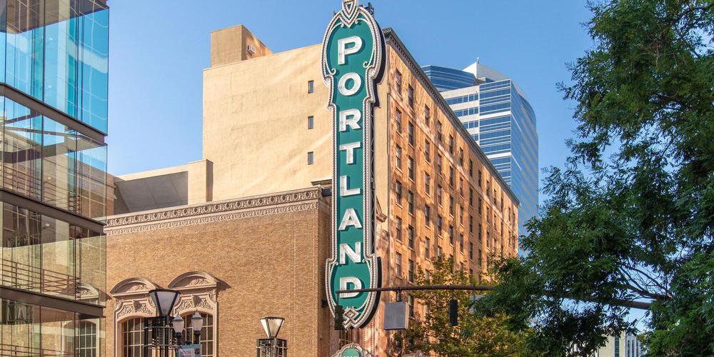 Image of Breakfast The Heathman Hotel, 1927, Member of Historic Hotels of America, in Portland, Oregon, Experience