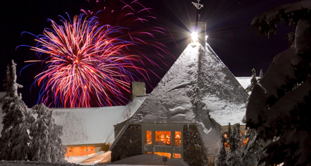 Event Calendar:      Timberline Lodge  in Timberline Lodge