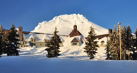Events at      Timberline Lodge  in Timberline Lodge