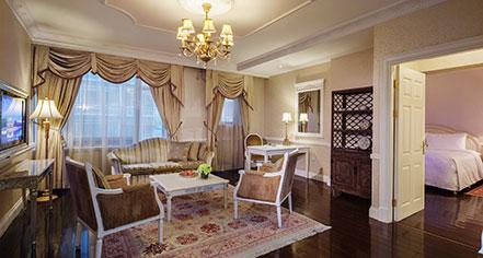 Beijing Hotel NUO  in Beijing