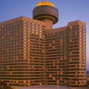 Book a stay with Hotel Kunlun in Beijing
