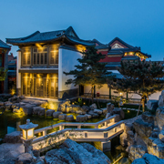 Book a stay with Lv Garden Huanghuali Art Gallery in Beijing