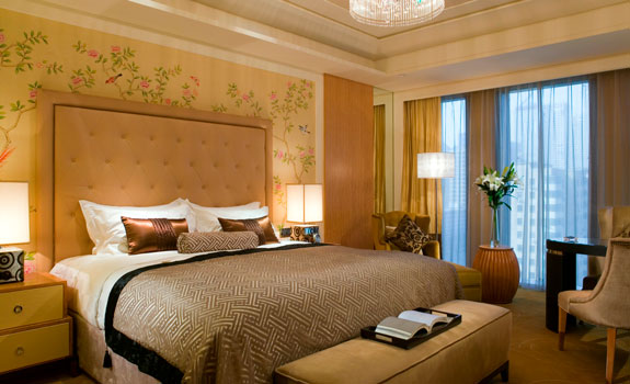 Wanda Vista Beijing  - Accommodations