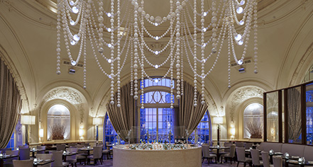Weddings:      The Bellevue Hotel  in Philadelphia