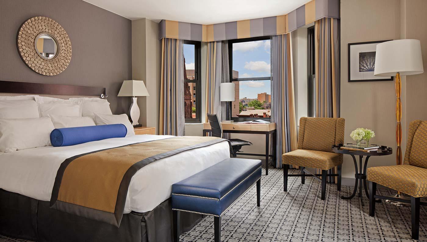 Luxury Hotels In Philadelphia Pa The Latham Hotel