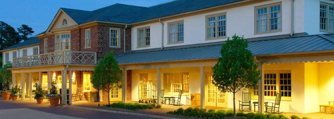 Event Calendar:      Williamsburg Lodge, Autograph Collection, and Colonial Houses  in Williamsburg