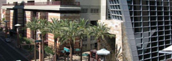 Meetings at      Hotel San Carlos  in Phoenix