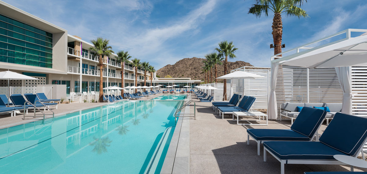 Special Offers:      Mountain Shadows  in Scottsdale