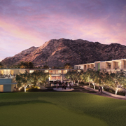 Book a stay with Mountain Shadows in Paradise Valley