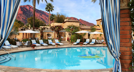 Activities:      Royal Palms Resort and Spa  in Phoenix