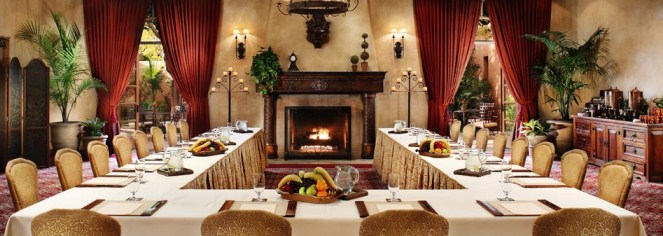 Events at      Royal Palms Resort and Spa  in Phoenix