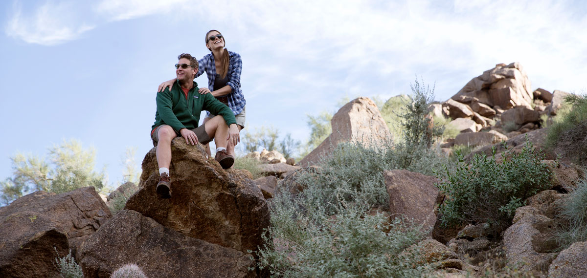 Activities:      Sanctuary Camelback Mountain Resort & Spa  in Scottsdale