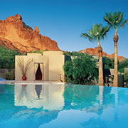 Book a stay with Sanctuary Camelback Mountain Resort & Spa in Scottsdale