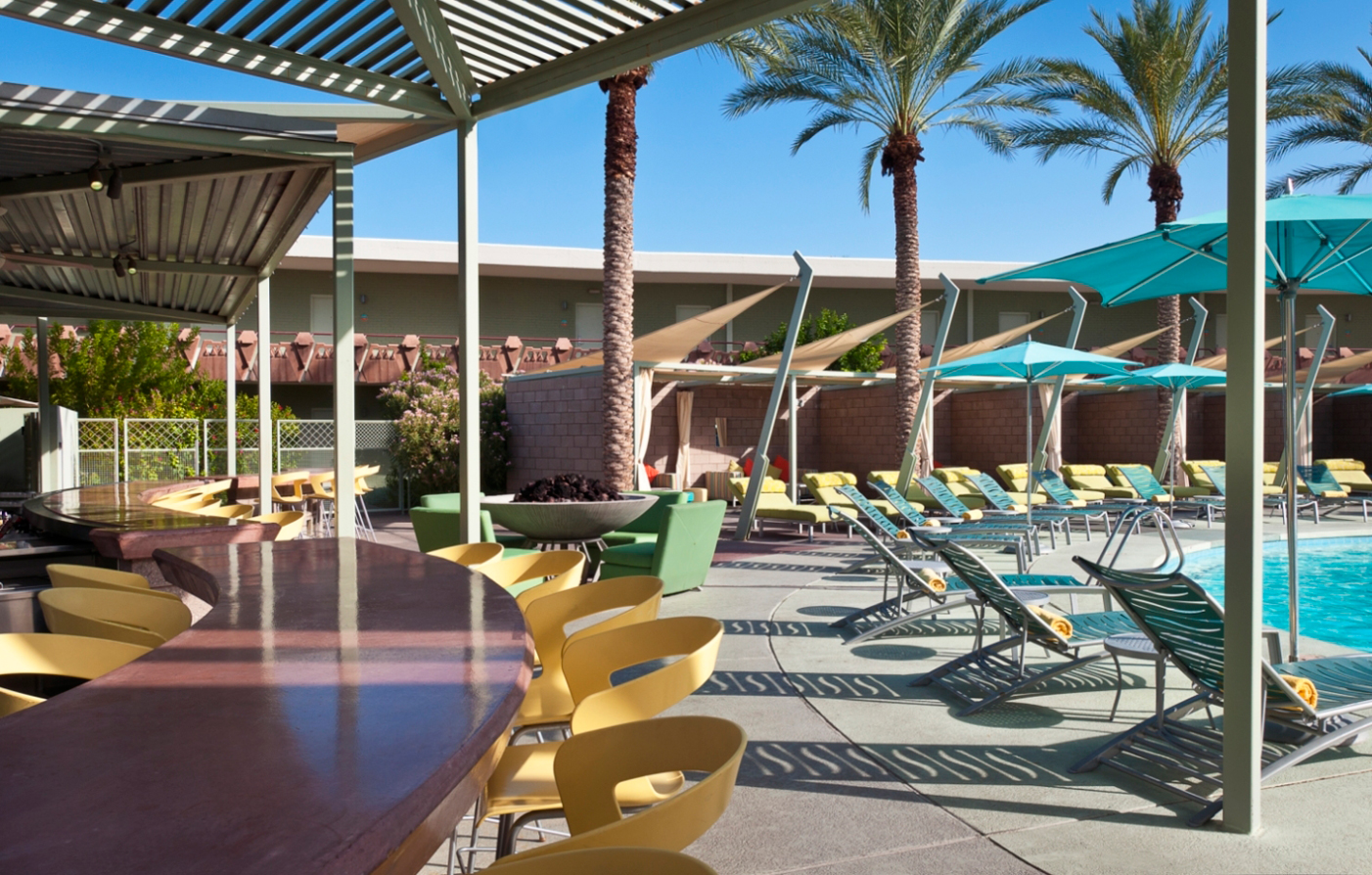 Activities:      Hotel Valley Ho  in Scottsdale