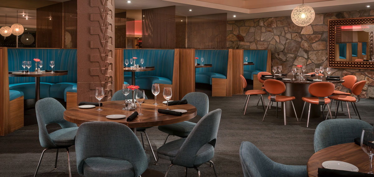 Dining:      Hotel Valley Ho  in Scottsdale