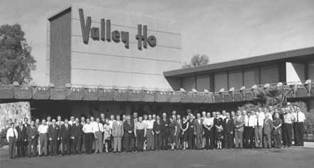 History:      Hotel Valley Ho  in Scottsdale