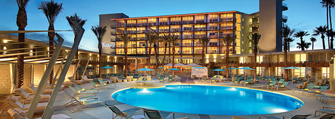 Local Attractions:      Hotel Valley Ho  in Scottsdale