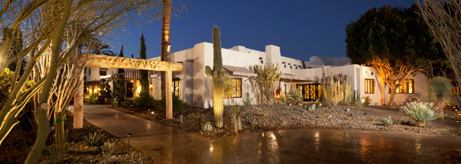 The Wigwam  in Litchfield Park