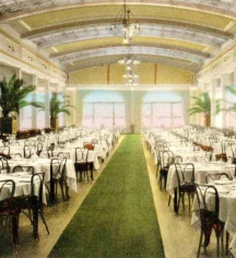 Weddings:      Belleview Inn  in Belleair