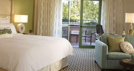Accommodations:      The Vinoy Renaissance St. Petersburg Resort & Golf Club  in St. Petersburg