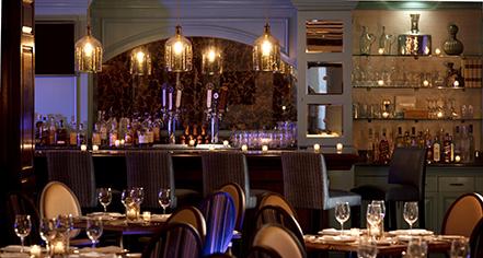 Dining at      The Vinoy Renaissance St. Petersburg Resort & Golf Club  in St. Petersburg