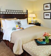Accommodations:      Pinehurst Resort  in Pinehurst