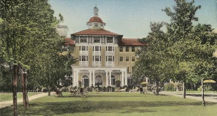 History:      Pinehurst Resort  in Pinehurst