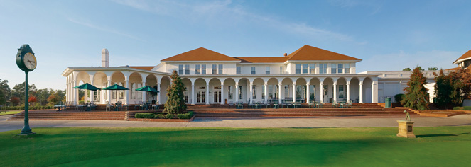 Local Attractions:      Pinehurst Resort  in Pinehurst