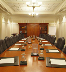 Meetings at      Pinehurst Resort  in Pinehurst