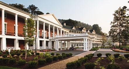 Event Calendar:      Omni Bedford Springs Resort & Spa  in Bedford